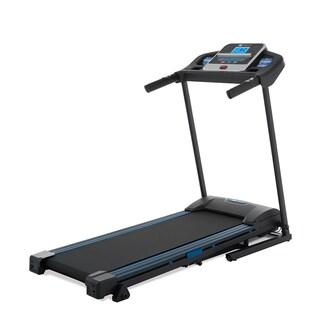 XTERRA TR200 Treadmill - Black