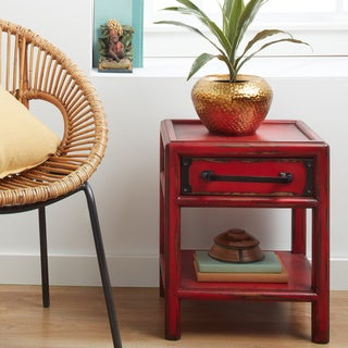 Mozart Side Table (Indonesia)