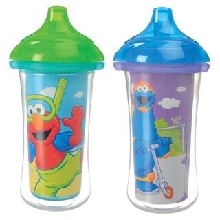Shop Munchkin Sesame Street Multicolor Plastic Click Lock