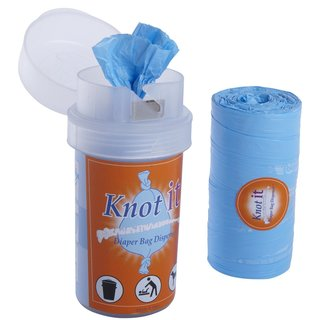 Prince Lionheart Knot-It Refill Rolls