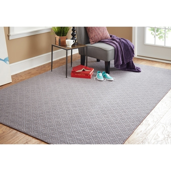 Shop Mohawk Home Essential Spaces Paragon Area Rug 6 X 9 6 X