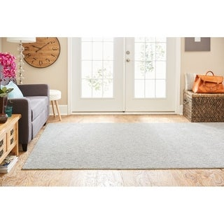 Mohawk Home Essential Spaces Textured Path Area Rug (6' x 9')
