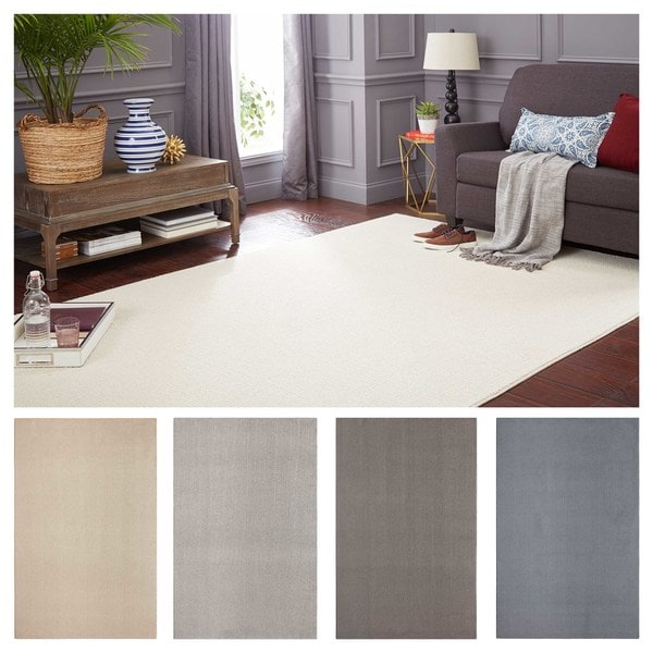 Mohawk Home Essential Spaces Circuit Area Rug (6' x 9')