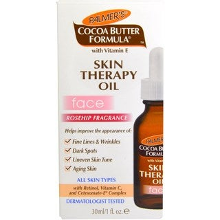 Palmers Cocoa Butter Formula 1-ounce Skin Therapy Oil for Face