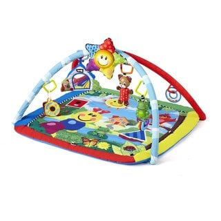 Baby Einstein Caterpillar And Friends Play Activity Gym