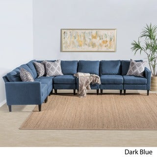 Buy Blue Sectional Sofas Online At Overstockcom Our Best Living