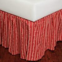 Marona Cotton 18-inch Drop Bed Skirt