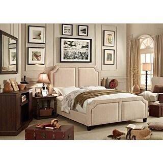 Moser Bay Furniture Sanibel Upholstery Bed