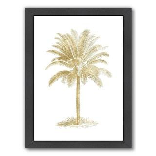 Americanflat 'Palm-Tree' Print