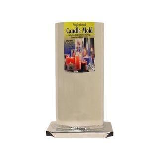 """Yaley Metal Mold Cylinder 3""""x 6.5"""""""