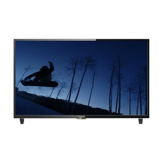 Westinghouse Refurbished 55-inch 4k Smart LED HDTV w/ WiFi-WD55UT4490A (Refurbished)