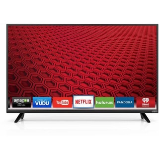 Vizio Refurbished 48-inch 1080p Smart LED HDTV w/ WiFi-E48-D0 (Refurbished)
