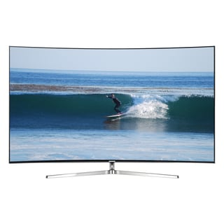 Samsung Refurbished 65-inch 4k Curved Smart SUHD LED HDTV w/ WiFi-UN65KS950DFXZA (Refurbished)