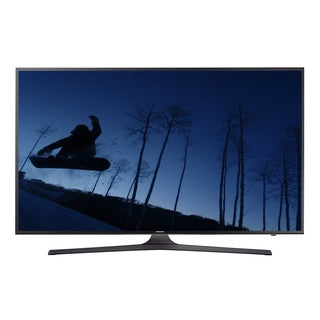 Samsung Refurbished 60-inch 4k Smart UHD LED HDTV w/ WiFi-UN60KU630DFXZA (Refurbished)