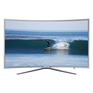 Samsung Refurbished 49-inch Curved 1080p LED Smart HDTV w/ WiFi-UN49K6250AFXZA (Refurbished)