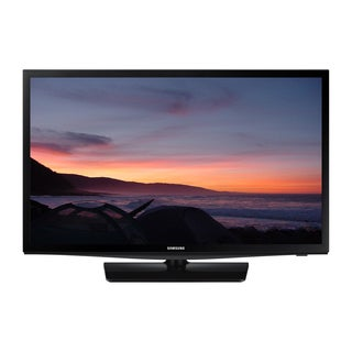 Samsung Refurbished 24-inch LED HDTV- UN24H4000AF (Refurbished)