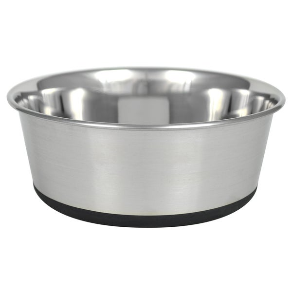 Stainless Steel Small Pet Bowl