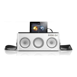 PHILIPS BRAND NEW DJ SOUND SYSTEM/DOCKING STATION/BLUETOOTH(DESIGNED W/ARMIN VAN BUUREN)-DS8900