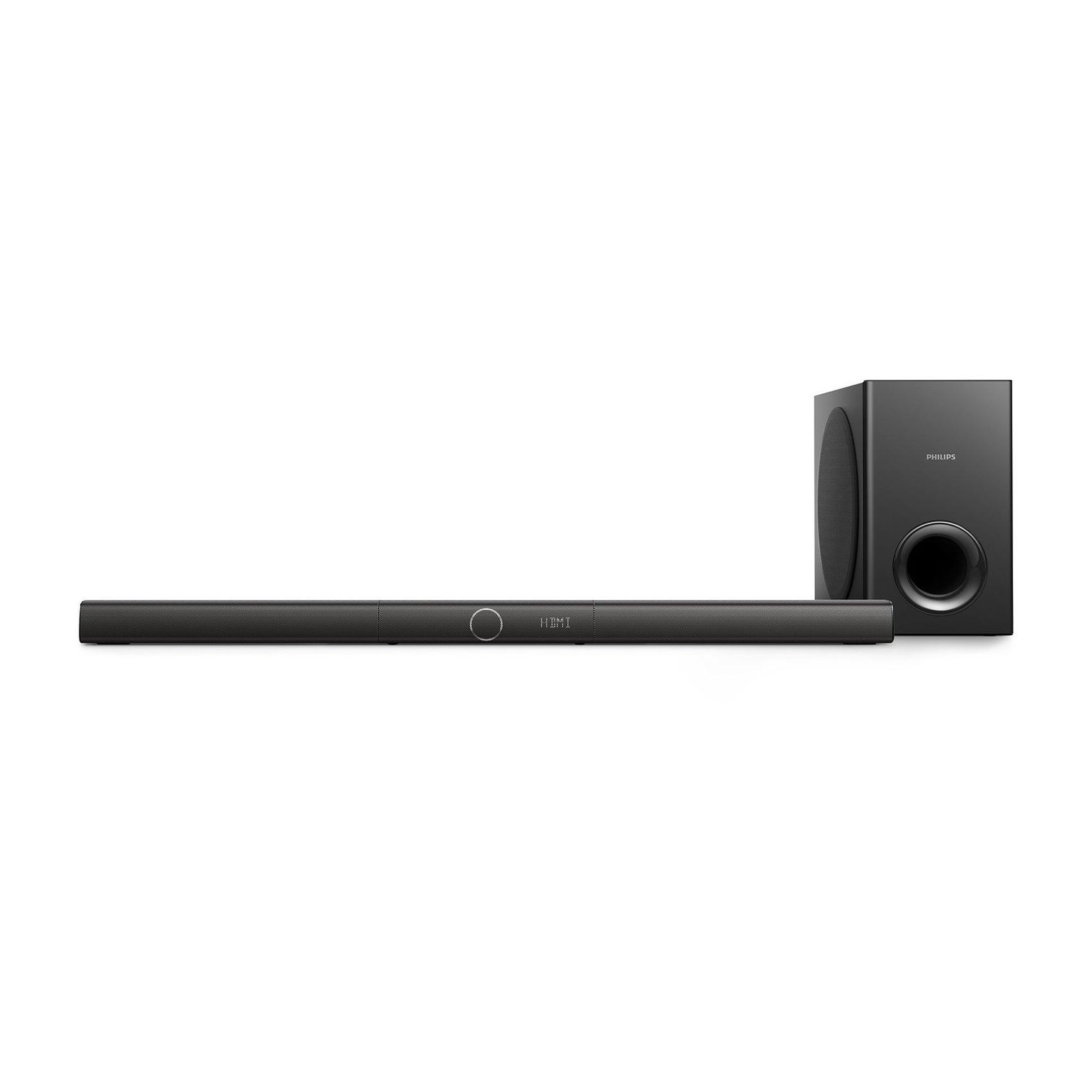 Philips Brand New 280W 3.1 Ch Soundbar Speaker W/ Bluetoo...