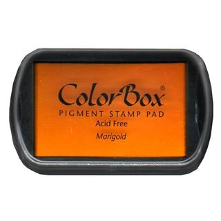 ColorBox Pigment Inkpad Full Size Marigold