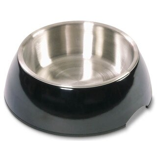 Stainless Steel Small Pet Dish