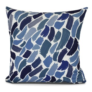Wenstry Geometric Print Pillow