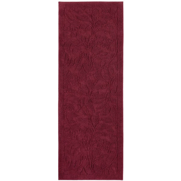 Mohawk Home Foliage Accent Rug (2'2x6')