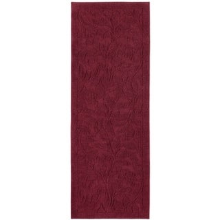 """Mohawk Home Foliage Accent Rug (2'2x6') - 2' 2"""" x 6'"""