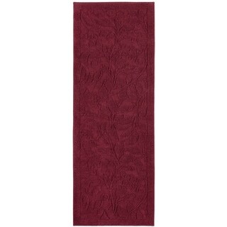 Mohawk Home Foliage Accent Rug (2'2x6') (As Is Item)
