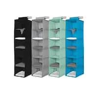 Hanging Sweater Shelves (Set of 2) - TUSK Storage