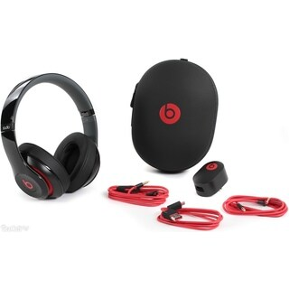 Beats by Dr. Dre Studio 2.0 Over-Ear Headphones (Refurbished)