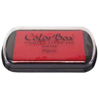 ColorBox Pigment Inkpad Full Size Magenta