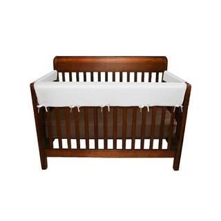 Jolly Jumper 3-piece Soft Rail for Convertible Cribs