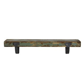 Renwil Victory Wood Decorative Shelf