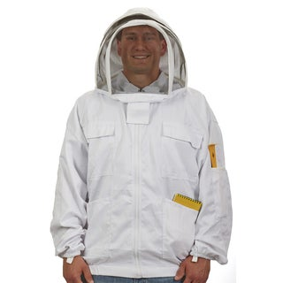 Little Giant Farm & Ag XXL Bee Keeper Jacket