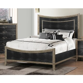 Simmons San Juan Collection Queen/King Bed