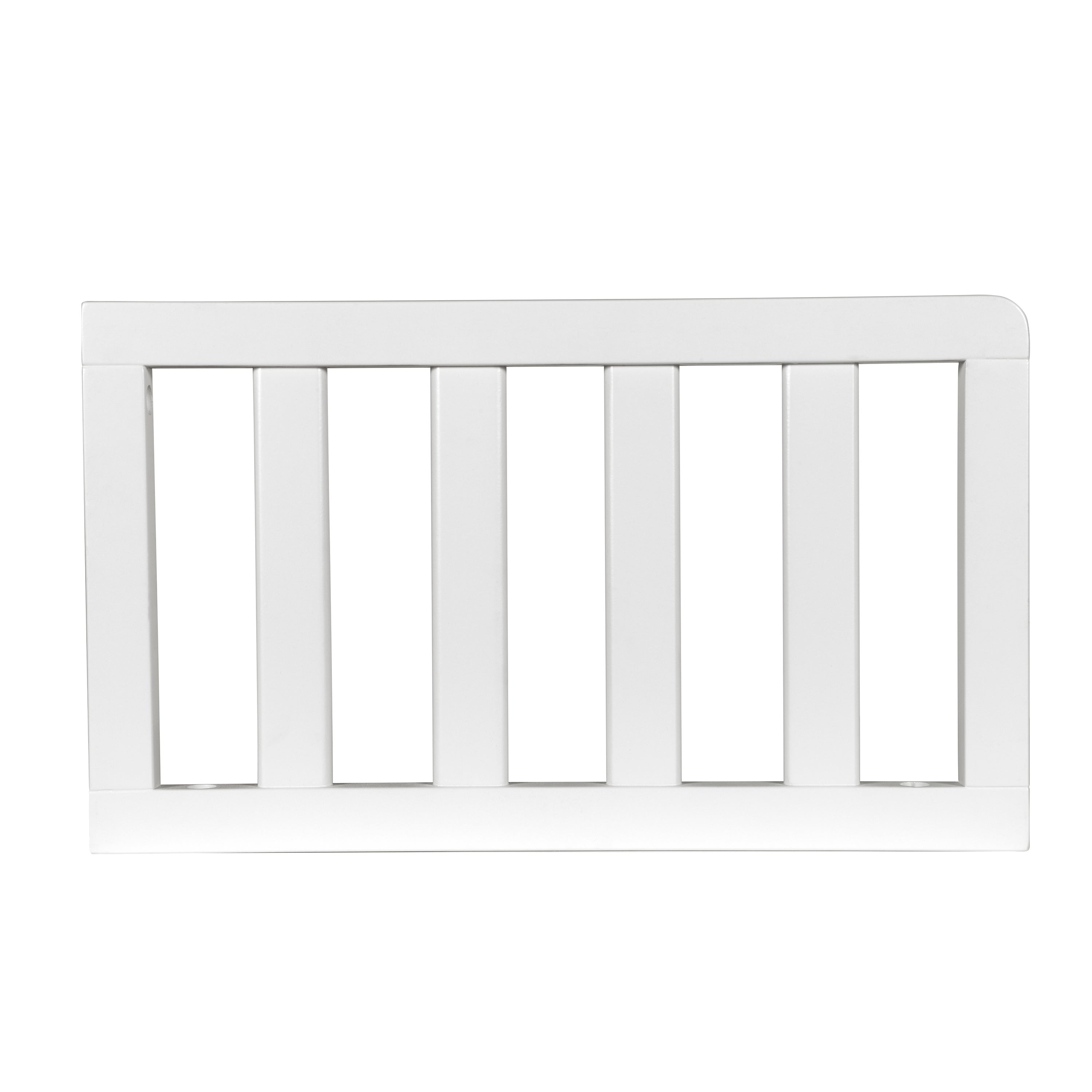 Delta Children Toddler Guardrail #0080, Bianca (Toddler G...