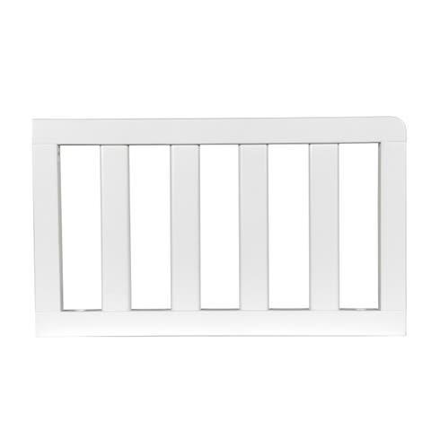 Delta Children Toddler Guardrail #0080, Bianca