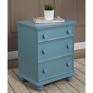 Notting Hill Night Stand 3 Drawer