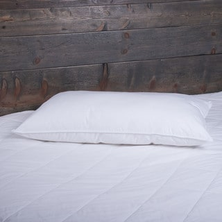Link to PrimaLoft Luxury Down Alternative Resort Hotel Pillow - White Similar Items in Pillows