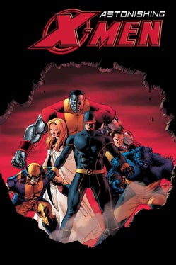 Astonishing X-Men 2 (Paperback)