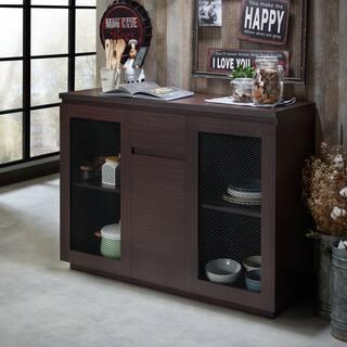 Furniture of America Darwen Contemporary Multi-Storage Dining Buffet|https://ak1.ostkcdn.com/images/products/15026189/P21522520.jpg?impolicy=medium