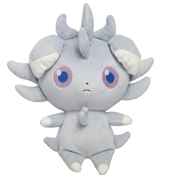 Pokemon 6-inch Espurr Plush Toy
