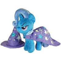 4th Dimension 10.5-inch My Little Pony Trixie Plush Toy
