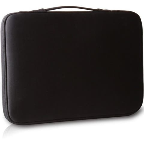"V7 Elite CSE5H-BLK-9N Carrying Case (Sleeve) for 12"" MacBook Air - Black"