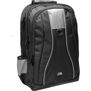 CTA Digital MI-UBPG Carrying Case (Backpack) Gaming Console - Black
