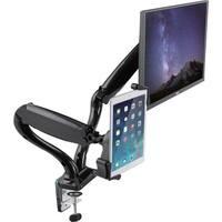 CTA Digital PAD-2AMT Mounting Arm for Monitor, Tablet, iPad mini, iPa