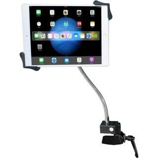 CTA Digital PAD-HGT Clamp Mount for Tablet, iPad