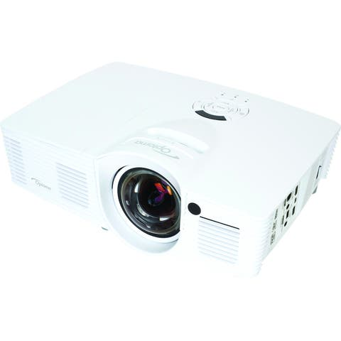 Optoma GT1080Darbee 3D DLP Projector - 4:3