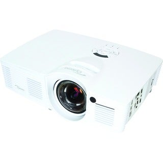 Optoma GT1080Darbee 3D DLP Projector - 1080p - HDTV - 4:3